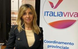 Barbara Preziosi, Italia Viva