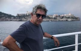 """Eugenio Bennato: """"Musica, identità, Rivoluzione"""""""