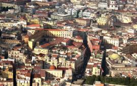 Quartieri spagnoli: tra storia e cultura