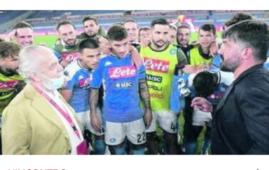 Gattuso a Capri tra rinnovo e calcio mercato