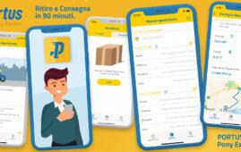 Portus, la nuova app pensata per i napoletani