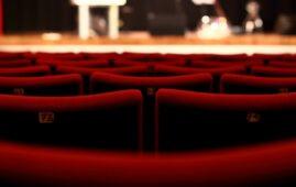 Il Teatro Diana