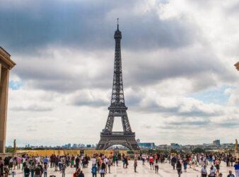 Lione, Parigi e Lille
