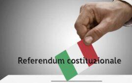Sì al referendum