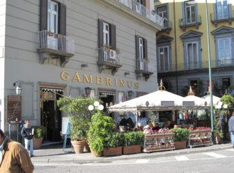 fantasma Gambrinus