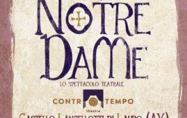 Notre Dame Castello Lancellotti