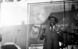 Black music: l'uguaglianza in musica a Napoli