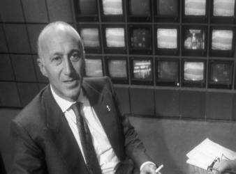 Addio al noto giornalista sportivo Gianfranco De Laurentiis