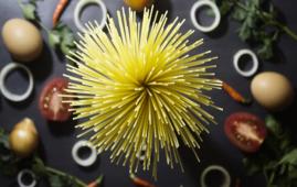 Spaghetti alla Gennaro: il piatto preferito di Totò