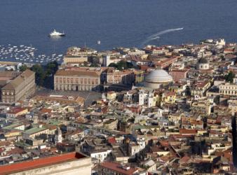Consiglio comunale di Napoli