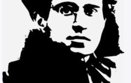 Il 22 Gennaio 1891 nasceva Antonio Gramsci