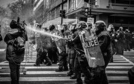 Manifestanti arrestati a Mosca e in altre 20 città russe