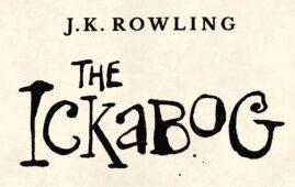 """""""Ickabog"""" per bambini è finalmente il titolo dell'anno"""