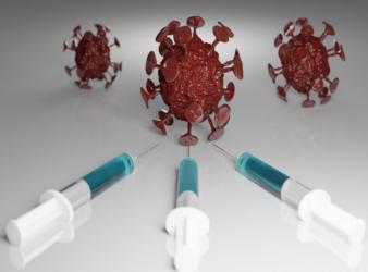 Card per i vaccinati: l'annuncio del Presidente De Luca