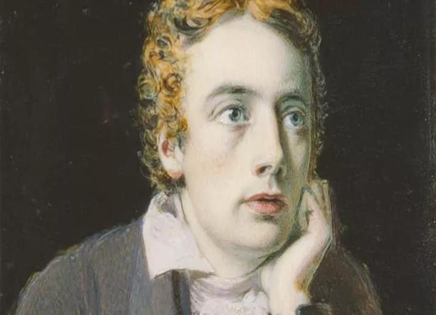 John Keats: la grandezza di uno scrittore senza tempo