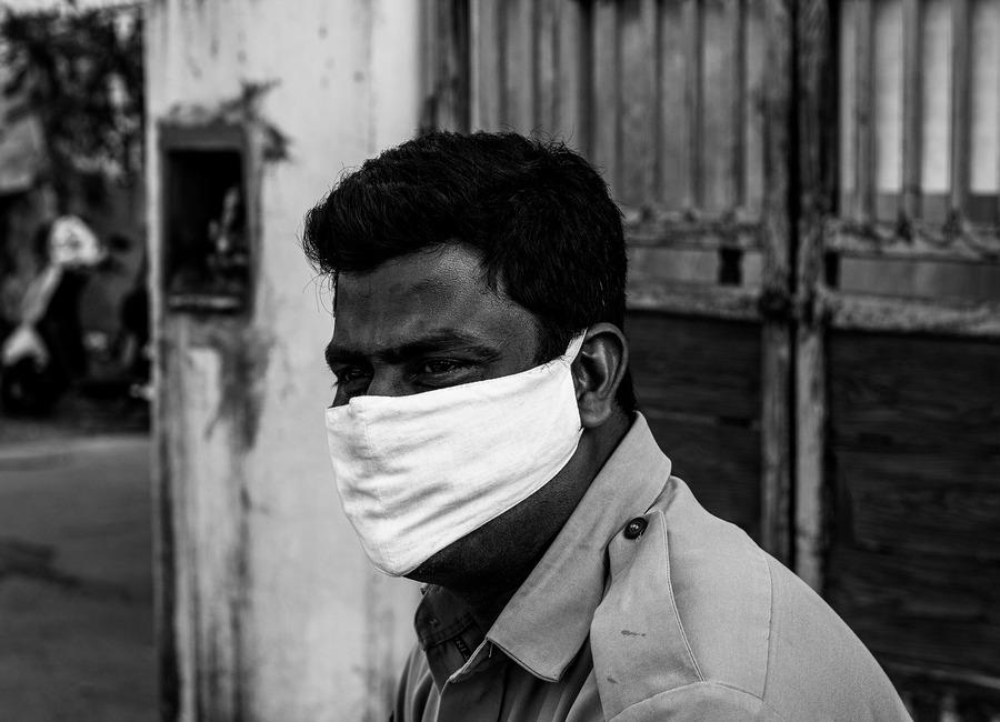 In India oltre 200 mila vittime di Covid-19