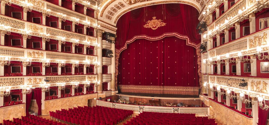teatro San