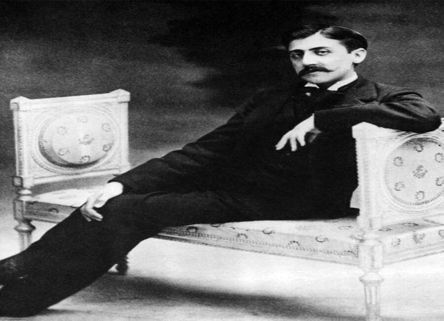 Nasce Marcel Proust il 10 luglio 1871