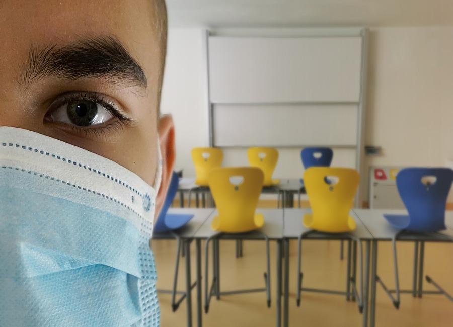 Per docenti e ATA valido anche il tampone salivare
