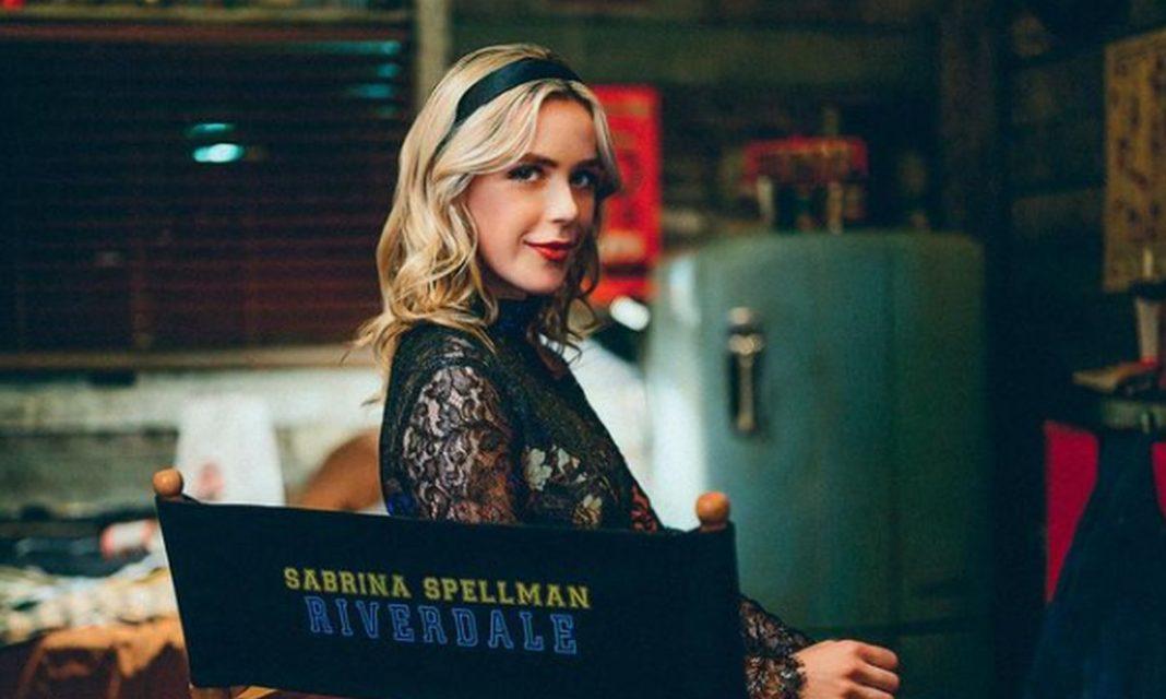Riverdale e Sabrina